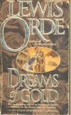 Dreams of Gold by Lewis Orde (1993, Paperback)