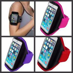 Running Sports Armband Phone Holder Gym Jogging iPhone 12 11 PRO XR XS Max 8 7SE