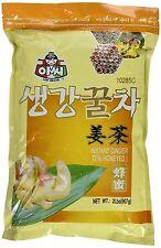 Assi Loose Instant Ginger Tea (Honeyed) - 2lbs Bag Wynmarket