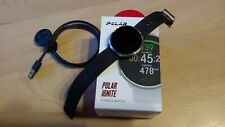Polar IGNITE Watch Heart Rate Monitor Sports Gym Fitness Activity Tracker GPS