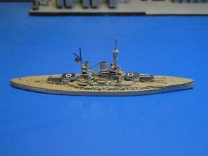 Linienschiff Baden (D) in 1:1250 Hersteller Navis Nr. 1a