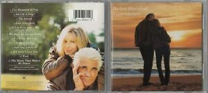 Barbra Streisand - A Love Like Ours  (CD 1999 Columbia (USA))