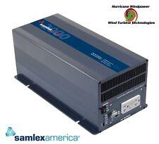 Samlex SA-2000K-112 12 Volt 2000 Watt Pure Sine Wave Inverter For Wind or Solar