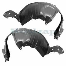Front, LH for Nissan Rogue NI1248117 2008 to 2013 New Fender Splash Shield