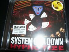 System Of a Down Hypnotize (Australia) (Gold Series) CD – New