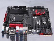 100% tested MSI Z87-GD65 GAMING motherboard MS-7845 LGA 1150 Intel Z87 DDR3