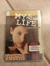 My So-Called Life Complete Series 6-Disc Dvd Set Brand New Sealed