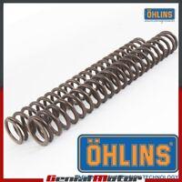 Honda cb 600f hornet 2011 ohlins spring  fork springs 08724 10