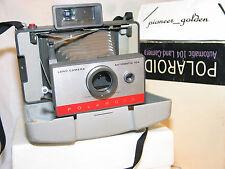 Polaroid automatic 104 Instant Film Camera