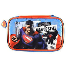 Nintendo 3DS XL DSi XL DSi Superman Case Protector