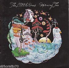 THE LITTLE ONES Morning Tide CD