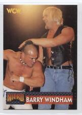 1999 Topps WCW Nitro Barry Windham