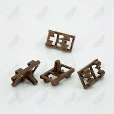4x Gasket Door Gaskets Mounting Clips Clip for BMW X5 E53
