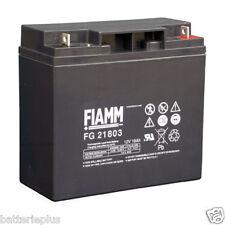 Fiamm  FG21803 12V 18Ah M5 Schraubanschluss LC-XD1217P Genesis NP18-12R MP18-12