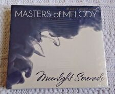 MASTERS OF MELODIES – MOONLIGHT SERENADE CD, 3-DISC SET