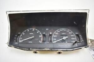 91 92 Isuzu Rodeo Speedometer