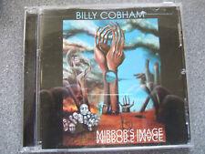 billy cobham - mirrors image