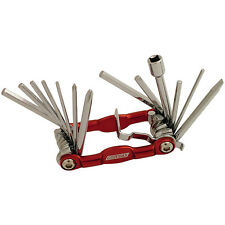 Cruztools GrooveTech tambour multi-tool gtdmt1-outils batteurs
