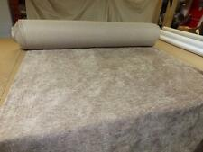 NATURAL BEIGE - Stylish Chenille Upholstery / Curtain Fabric