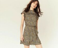 New Arrival Oasis DITSY SKATER DRESS Last Size 16
