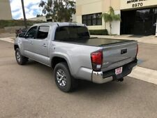 Truck Covers USA American Roll Bed Cover 2016-2019 Toyota Tacoma 5' Bed CR446