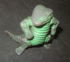 Chinasaur plastic Dragon Lizard Man monster figure