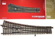FLEISCHMANN 6171 scambio destro standard 200mm - 1/87