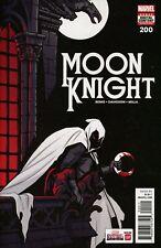 MOON KNIGHT #200 MARVEL COMICS NEAR MINT 10/24/18
