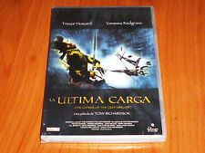 THE CHARGE OF THE LIGHT BRIGADE / LA ULTIMA CARGA - 1968 Tony Richardson - Preci