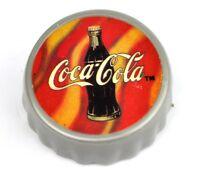 COCA-COLA USA Aimant / magnet pour frigo de réfrigérateur COKE capsules forme