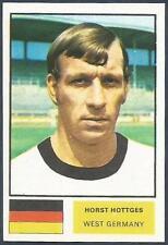 FKS-WORLD CUP 1974- #103-WEST GERMANY-HORST HOTTGES