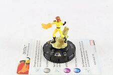 Heroclix Marvel caos Guerra Cristal 044 Sr Super Raro V2