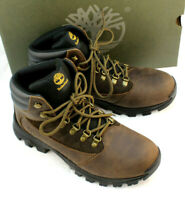 Leather Rangeley Mid Hike Boots Brown