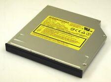 Panasonic UJ-875 875 Slimline slim DVD Brenner Slot-In IDE Notebook schwarz NEU