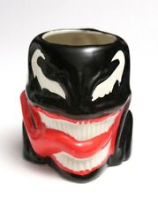 Venom Marvel Comics Coffee Mug 2015 3D Molded Ceramic 16 oz Cup