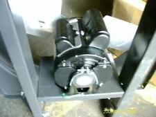 Dayton Direct Drive 24 Exhaust Fan 12 Hp Steel Frame 160097
