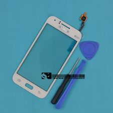 For Samsung Galaxy J1 4G SM-J100 New White LCD Touch Screen Digitizer +Tools