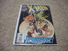 X-Men #38 (1991 1st Series) Marvel Comics MT