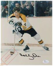 BOBBY ORR Glossy Photo NHL Hockey Poster Print 2 feet x 3 feet G