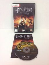 PC DVD Harry Potter Et La Coupe De Feu eA