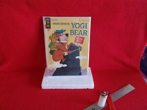 "COLLECTOR-GRADE GOLD KEY COMIC FROM OCT. 1964, ""YOGI BEAR"" ISSUE # 18"