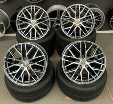 20 Zoll RS4 Felgen für Audi A3 S3 Q2 Q3 A6 A4 S4 TT TTS S-Line Seat Leon Cupra