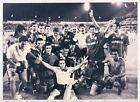 Futbol Foto Sevilla C.F. Campeon Trofeo Ciudad de Sevilla año 1994 (DL-823)