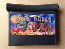 Evolution: Dino Dudes (Atari Jaguar; 1994) Game Cartridge Only