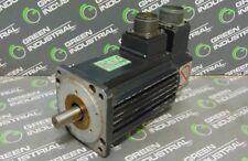 USED Yaskawa Electric USASEM-05AE2 AC Servo Motor