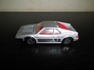 Matchbox, BMW, M1, 1:57, No 52