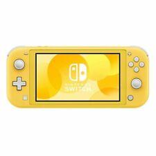 Nintendo Switch Lite 32 Go Console - Jaune