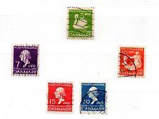 Dinamarca Cuentos de Andersen año 1935 (BP-868)