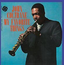 John Coltrane - My Favorite Things [CD]