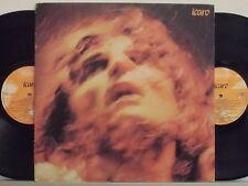 RENATO ZERO  disco doppio LP 33 giri del 1981  STAMPA ITALIANA Icaro